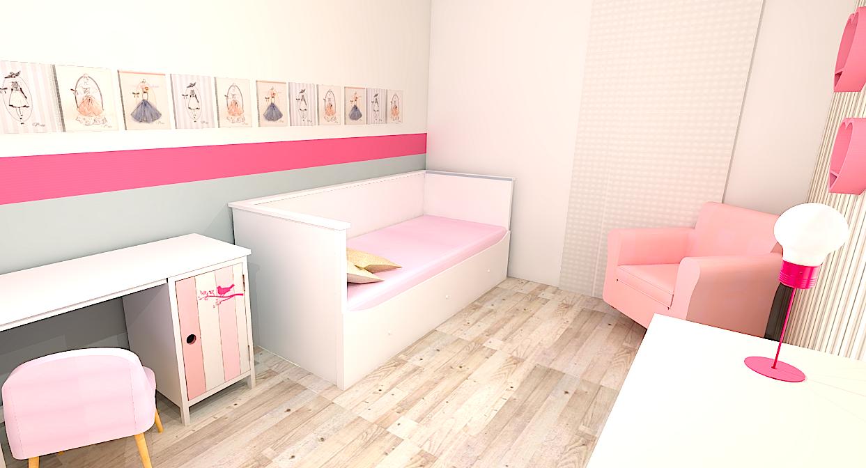 Chambres d 39 enfants e interiorconcept for Photos chambres d enfants