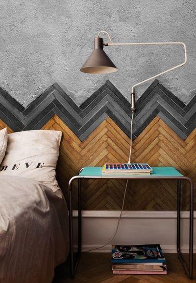 diy tete de lit 5 e interiorconcept. Black Bedroom Furniture Sets. Home Design Ideas