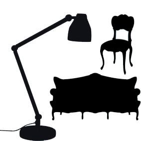 mobilier architecte d'intérieur décorateur
