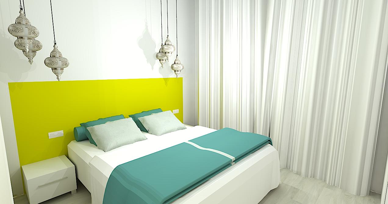 realisation studio 3D décorateur E-interiorconcept