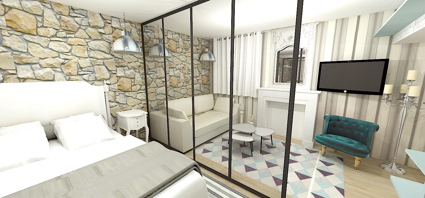 Avant Apr S Studio Parisien E Interiorconcept