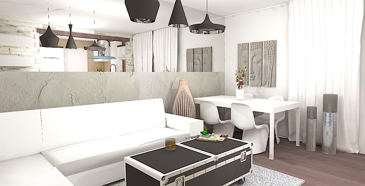 un salon moderne1