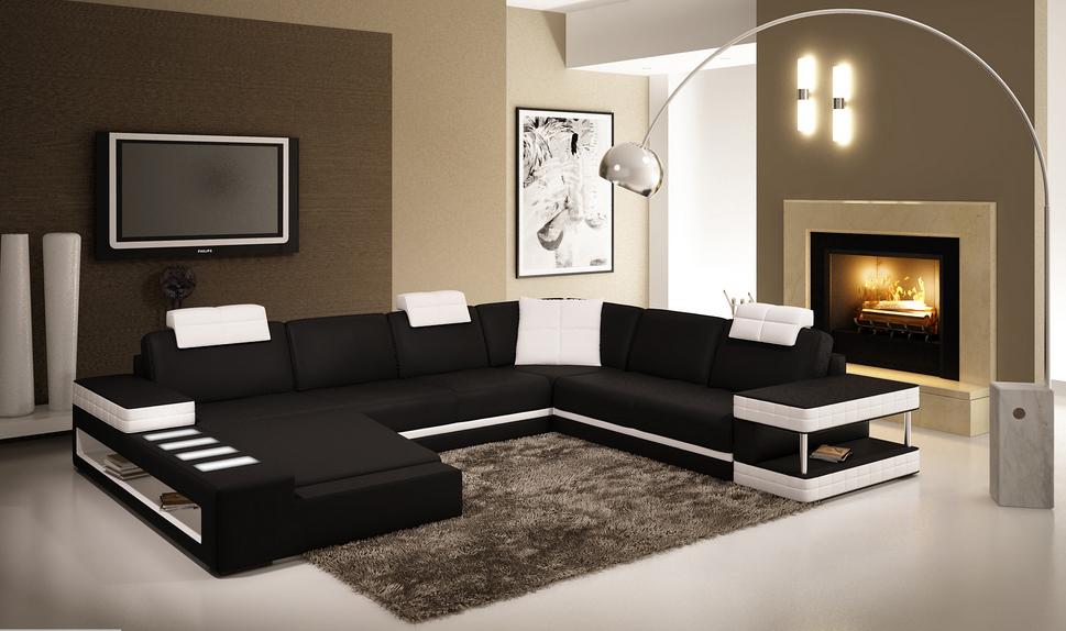 canapé cuir design (4)