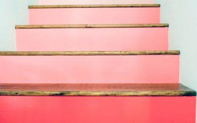 Le DIY pour relooker des escaliers